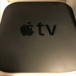 3rd generation Apple TV